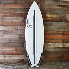 Channel Islands Rocket Wide Spine Tek 6'0 x 20 1/2 x 2 3/4 Surfboard - Top