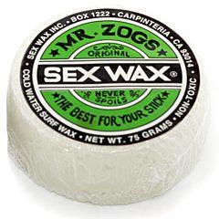 Sex Wax Original Cold Surf Wax