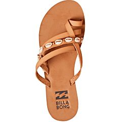 Billabong Women's Shell We Sandals