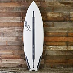 Channel Islands Rocket Wide Spine-Tek 5'10 x 20 x 2 5/8 Surfboard - Top