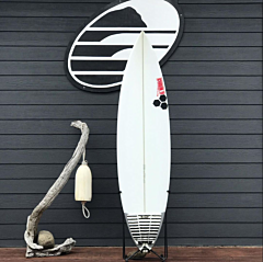 Channel Islands Taco Grinder 6'5 x 18 3/4 x 2 7/16 Used Surfboard