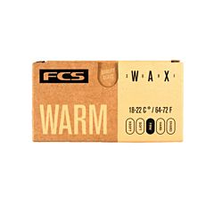 FCS Warm Wax