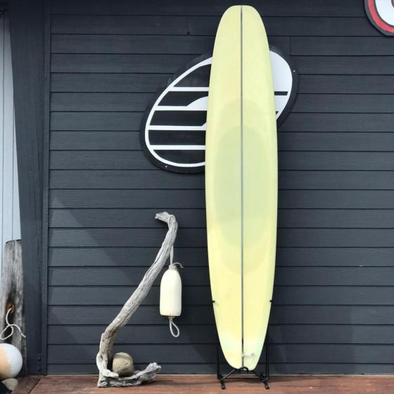 Eric Asym 9'1 x 22 x 2 5/8 Used Surfboard