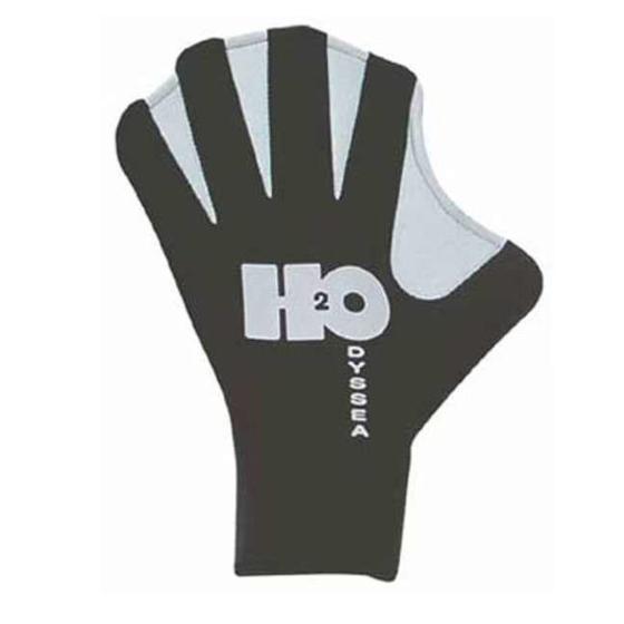 H2O - Magna 2mm Webbed Gloves