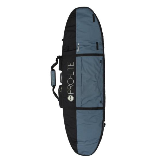 Pro-Lite Boardbags Finless Coffin Double Travel Bag