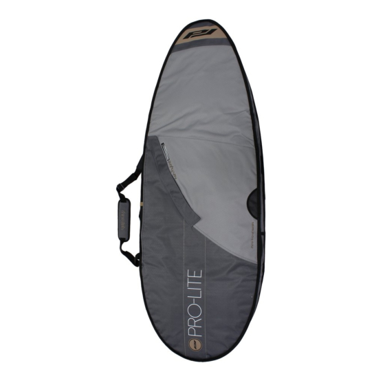 Pro-Lite Boardbags Rhino Fish/Hybrid/Big Short Travel Bag