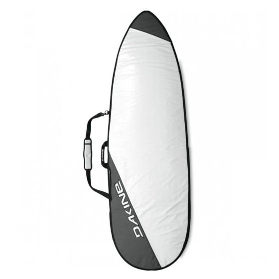 Dakine Daylight Surf Thruster Surfboard Bag - White