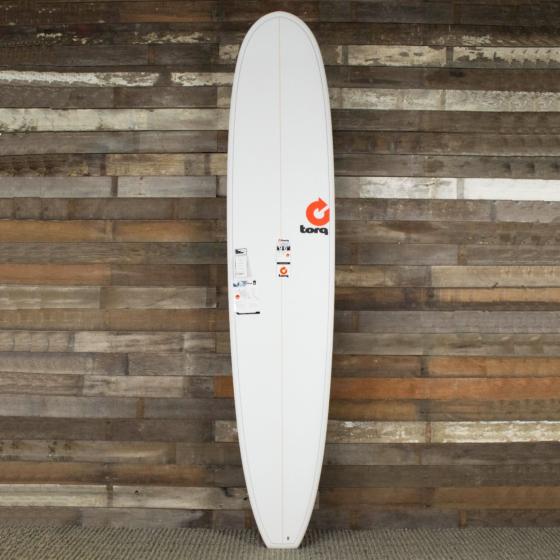 Torq Longboard 9'6 x 23 1/2 x 3 1/4 Surfboard - Pinline