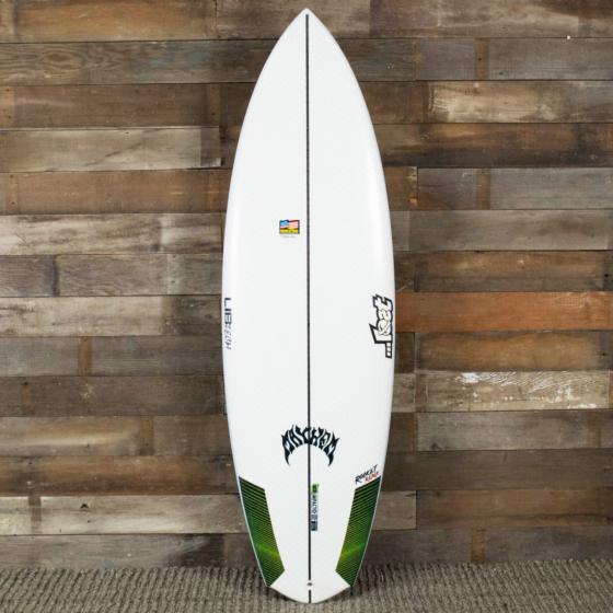 Lib Tech Rocket Redux 5'8 x 20 x 2.45 Surfboard