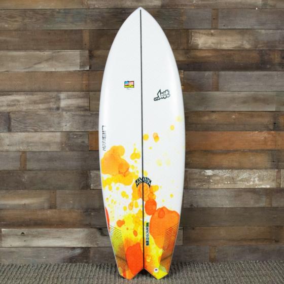 Lib Tech Lost Hydra 5'5 x 20.75 x 2.6 Surfboard