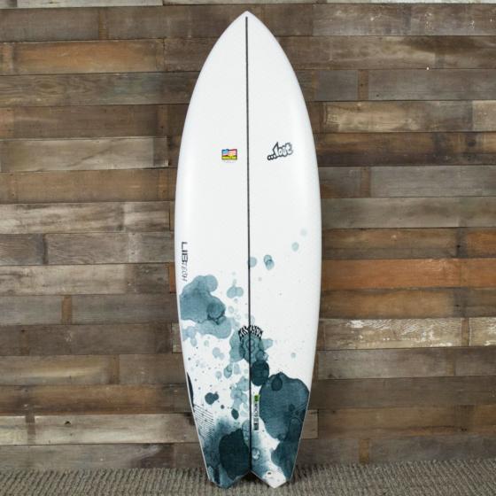 Lib Tech Lost Hydra 6'1 x 22.5 x 2.9 Surfboard