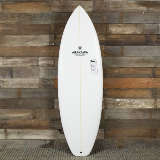 Arakawa Half Pint 5'8 x 20.25 x 2.56 Surfboard