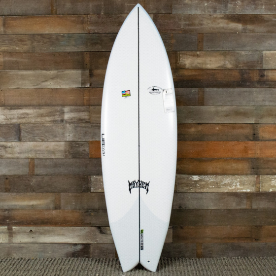Lib Tech KA Swordfish 6'0 x 20.75 x 2.63 Surfboard