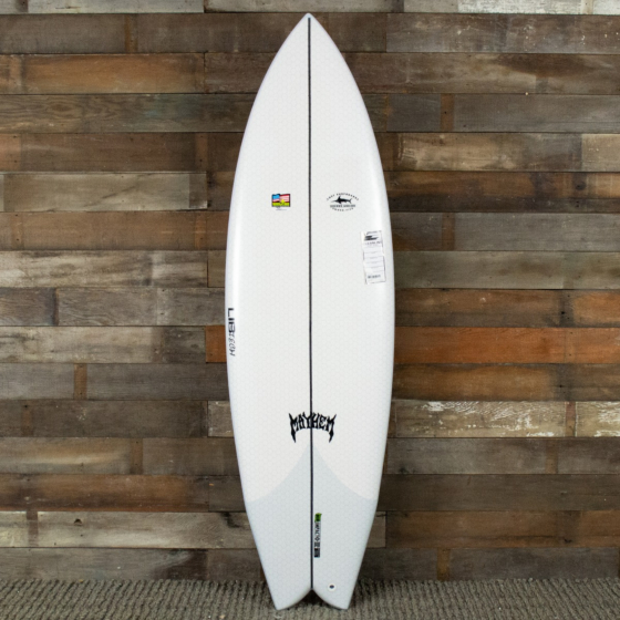 Lib Tech KA Swordfish 6'2 x 21.25 x 2.75 Surfboard