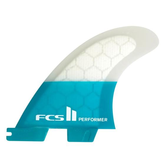 FCS II Fins Performer PC Large