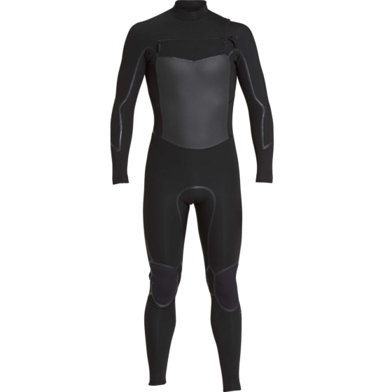 Billabong Furnace Absolute X GBS 3/2 Chest Zip Wetsuit - 2018