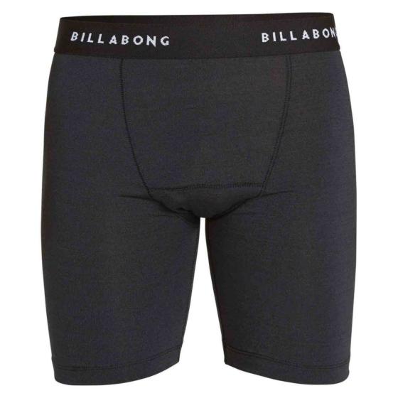 Billabong All Day Undershort - Black Heather