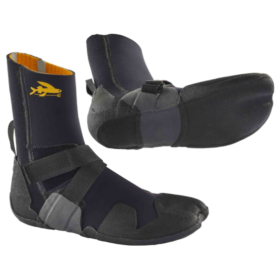 Patagonia Wetsuits R3 Yulex 3mm Split Toe Boots