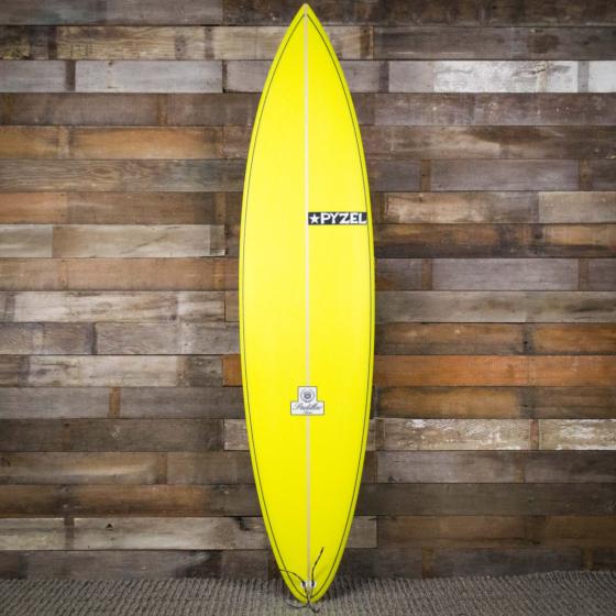 Pyzel Padillac 7'2 x 20 x 2 7/8 Surfboard - Deck