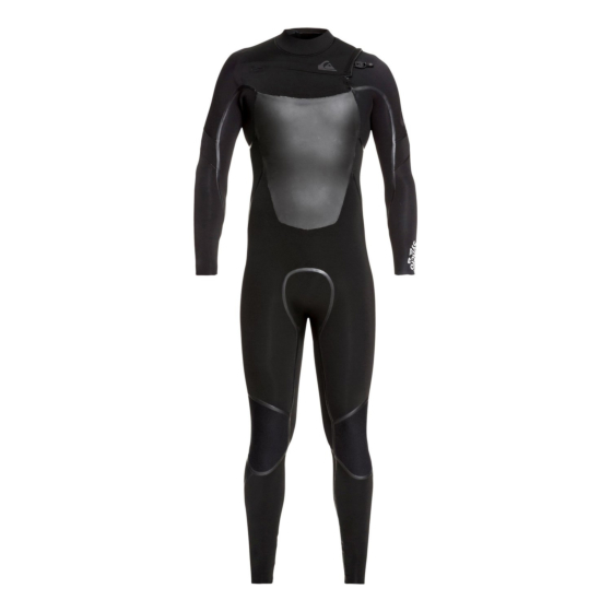 Quiksilver Syncro Plus 4/3 Chest Zip Wetsuit