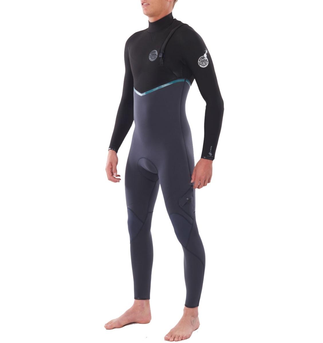 Rip Curl E Bomb 3 2 Zip Free Wetsuit Cleanline Surf