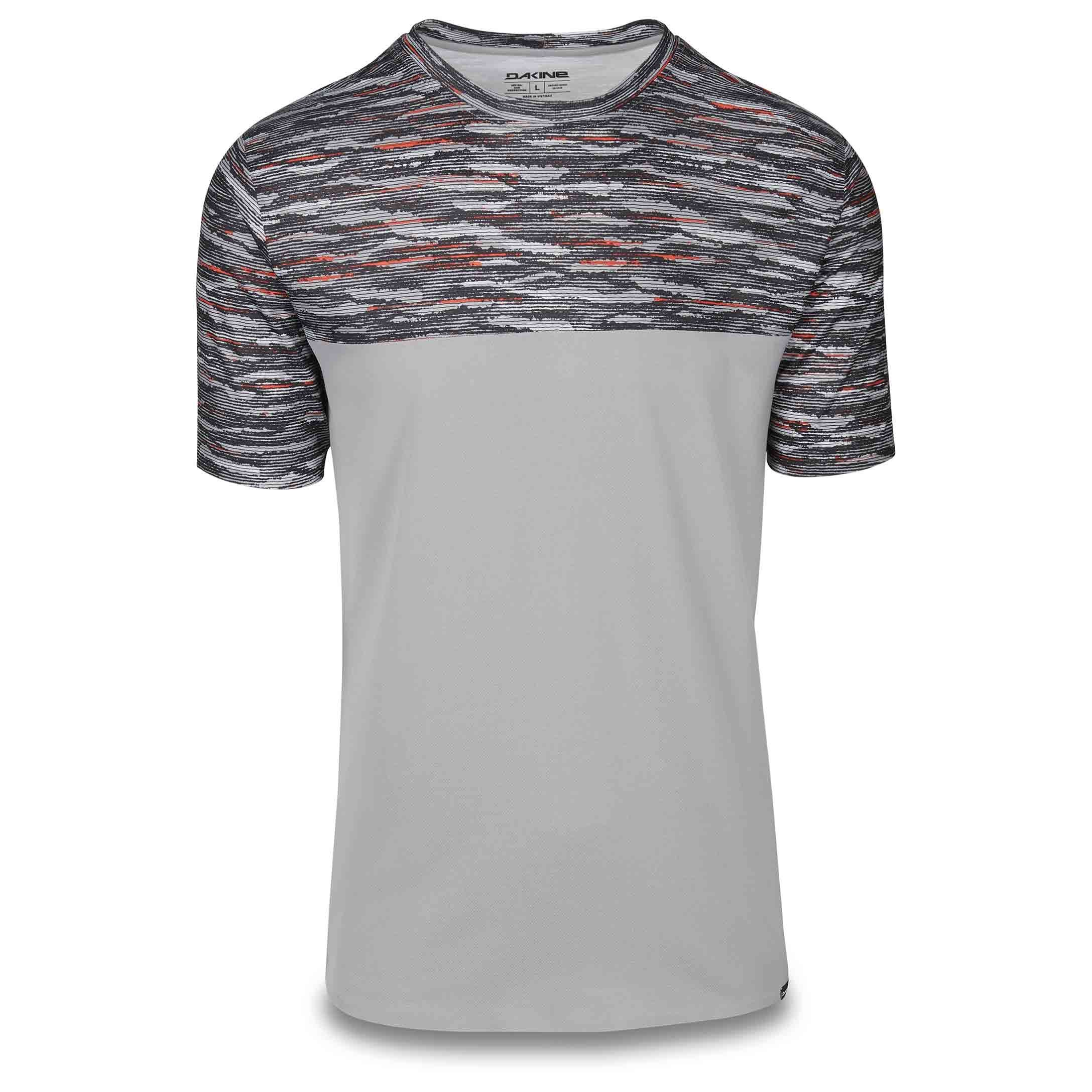 Dakine Men/'s Intermission Loose Fit Short Sleeve Surf Shirt