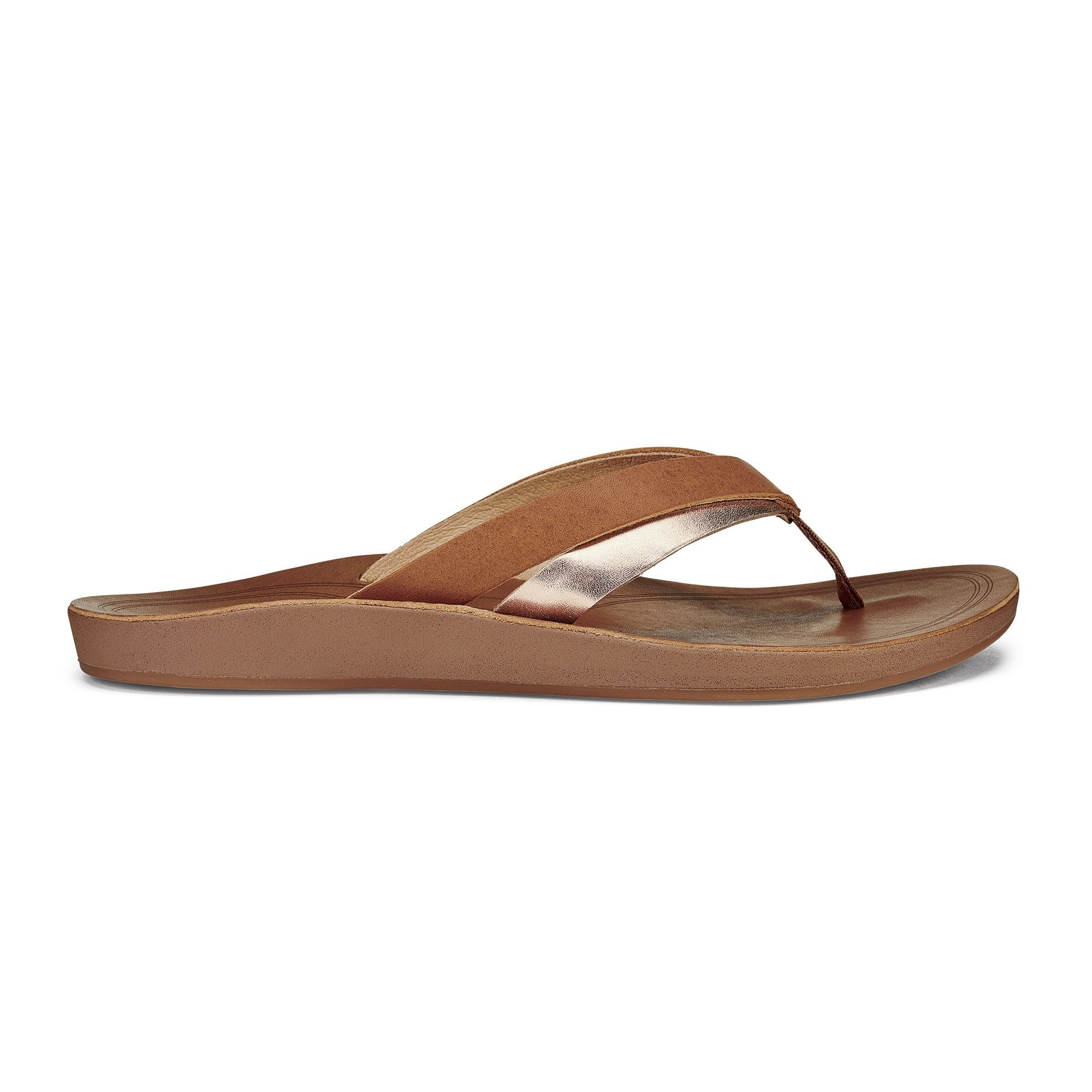 Kaekae Sandals - Sahara/Bubbly