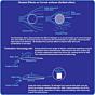 3D Fins - Tri Small Full Base - Blue Metal