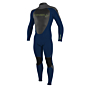 O'Neill Youth Epic 4/3 Back Zip Wetsuit