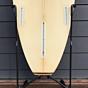 Kimo Green 10'0 x 23 x 3 1/4 Used Surfboard - Fin Box