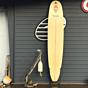 Kimo Green 10'0 x 23 x 3 1/4 Used Surfboard - Bottom