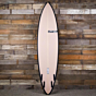 Pyzell Padillac 7'6 x 20 3/8 x 3 1/8 Surfboard - Bottom