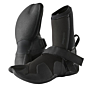 Patagonia R3 Yulex 3mm Split Toe Boots