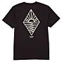 Billabong Vantage T-Shirt - Black