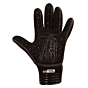 Buell 3mm Five Finger Gloves - palm