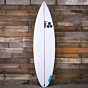 Channel Islands Happy Step Up 6'4 x 19 3/4 x 2 5/8 Surfboard - Deck