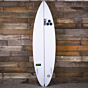Channel Islands Happy Step Up 6'4 x 19 3/4 x 2 5/8 Surfboard - Bottom
