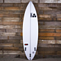 Channel Islands Happy Step Up 6'6 x 20 x 2 11/16 Surfboard - Bottom
