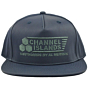 Channel Islands Flag Hat - Indigo