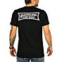 Cleanline Longboard T-Shirt - Black