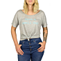 Cleanline Women's Swell Day T-Shirt - Athletic Heather