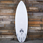 Lib Tech Puddle Jumper HP 5'10 x 21 x 2.56 Surfboard - Bottom
