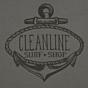 Cleanline Anchor 2.0 T-Shirt - Asphalt