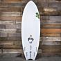 "Lib Tech Surfboards 5'8"" Puddle Fish Surfboard - Bottom"