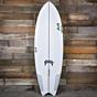 "Lib Tech Surfboards 5'8"" Puddle Fish Surfboard - Deck"