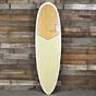 Modern Love Child XB 6'8 x 21 3/4 x 3 Surfboard - Pistachio