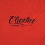 Cleanline Eagle Sweatshirt - Brick - Front