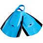 Hydro Tech Swim Fins - Black/Blue