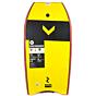 """Hydro 42"""" Z Board Bodyboard - Red"""