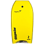 "Hydro 42"" Z Board Bodyboard - Yellow"